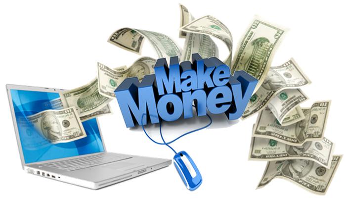 Making money with revamaza