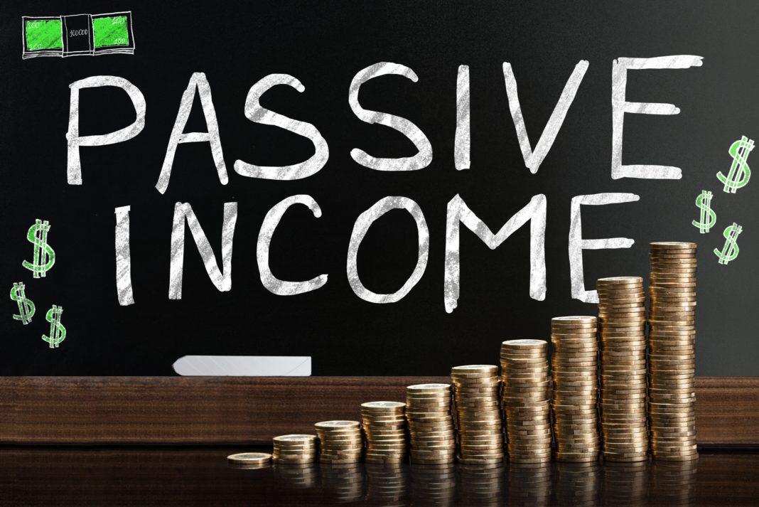 Revamaza Passive Income